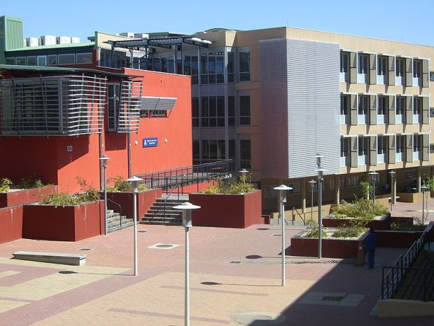 University of Namibia (UNAM), Engineering Campus