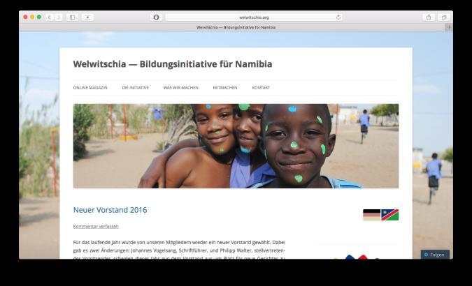 welwitschia.org